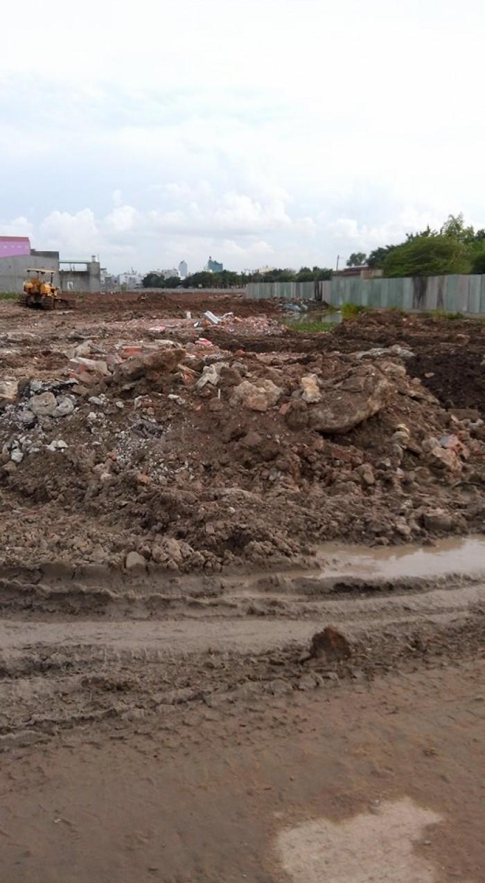 Cơn sốt đất nền Bình Tân - RẺ - ĐẸP**22tr/m2, SHR--CƠ HỘI ĐẦU TƯ