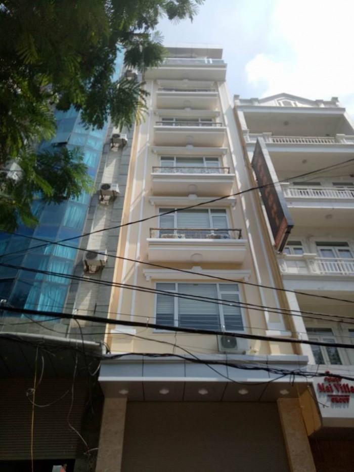 Gia đình cần cho thuê sàn kinh doanh Mặt phố Hoàng Ngân 80 m
