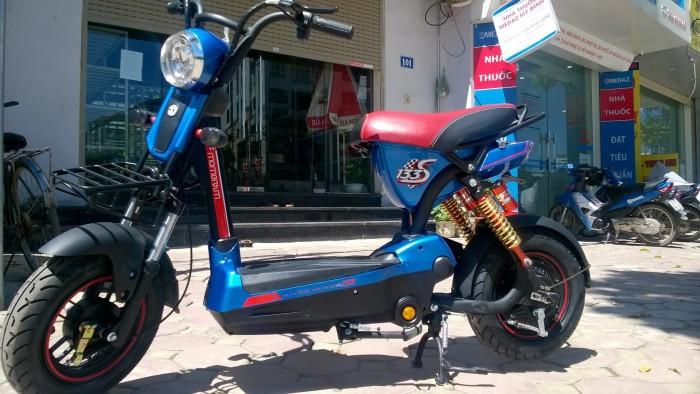 Xe đạp điện giant 133s mini đời mới