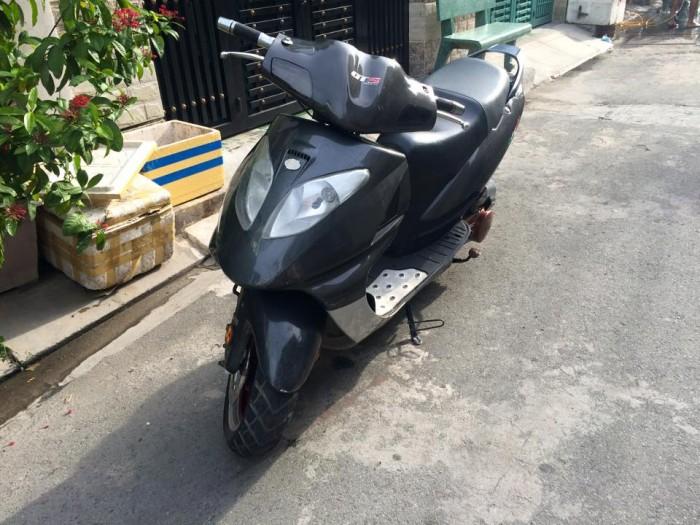 Honda Phantom Vento 150cc,hàng nhập Ý 2