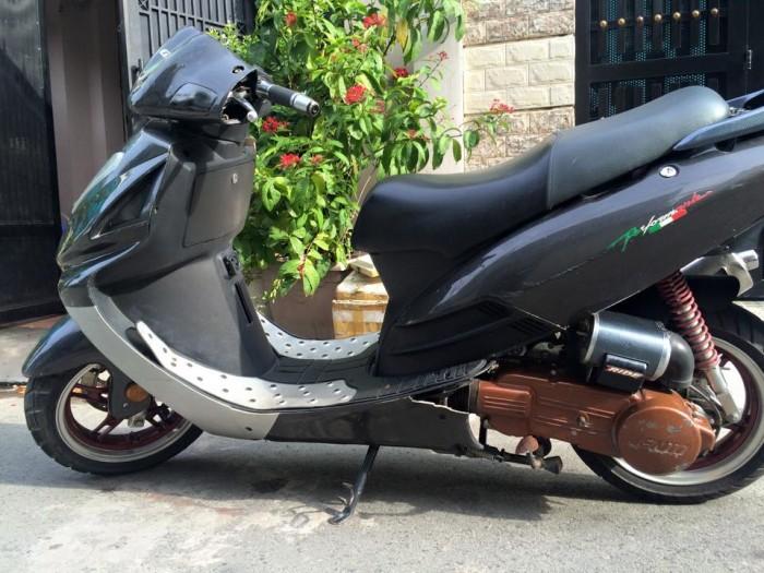Honda Phantom Vento 150cc,hàng nhập Ý 3