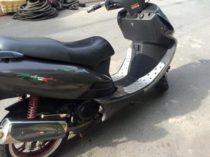 Honda Phantom Vento 150cc,hàng nhập Ý 4