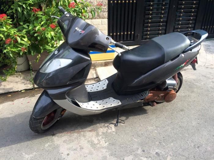 Honda Phantom Vento 150cc,hàng nhập Ý 6