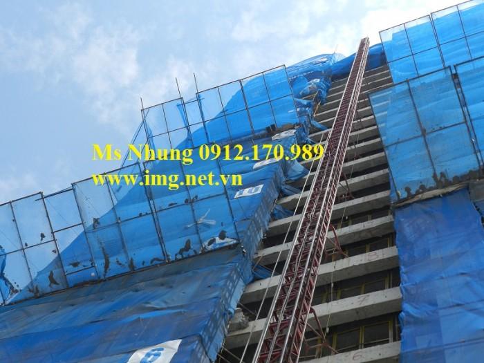 Tin đăng có nội dung bị trùng lặp với tin đã đăng của Quý khách - Lưới bao che bụi công trình xây dựng, lưới chắn bụi giá rẻ Toàn Quốc