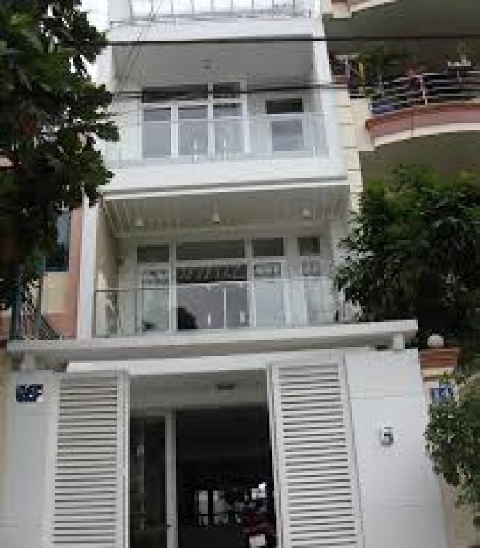 Bán nhà tuyệt đẹp góc 2MT đường Huỳnh Văn Bánh, Dt 4,5x16, kết cấu 1T 3L – giá 8.2 tỷ