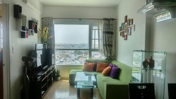 Chính chủ bán gấp căn hộ phú gia hưng giá rẻ,cơ hội đầu tư sinh lời