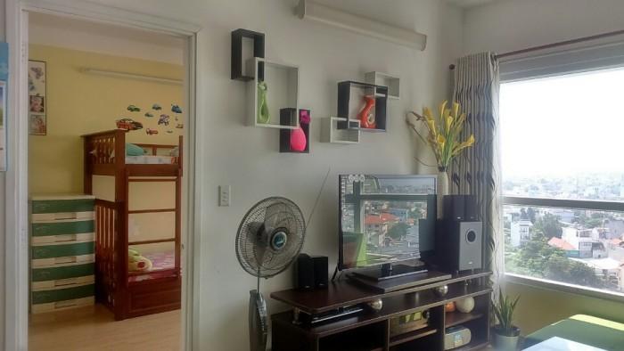 Bán căn hộ chung cư Bộ Đội Biên Phòng, Tân Sơn Nhất,nguyễn văn công
