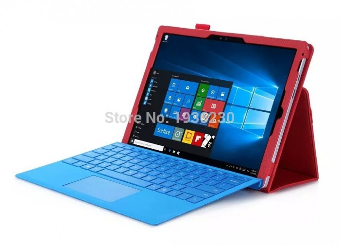 Bao da 2in1 cho surface pro 3 - pro 4