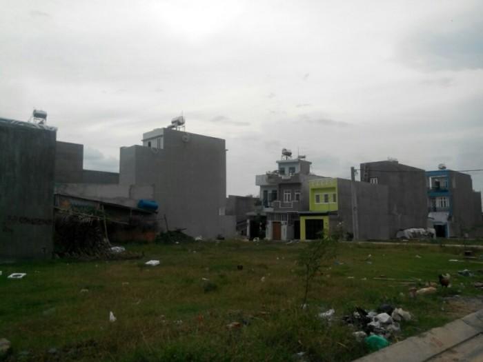 Đất shr khu dân cư Lã xuân oai Long Trường ,quận 9
