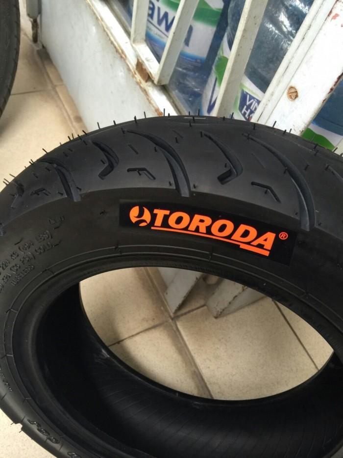 Vỏ xe máy TORODA 3