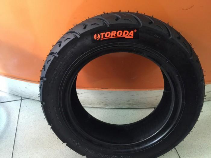 Vỏ xe máy TORODA 2