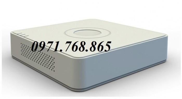 Đầu ghi hình 8 kênh Turbo HD 3.0 DVR0