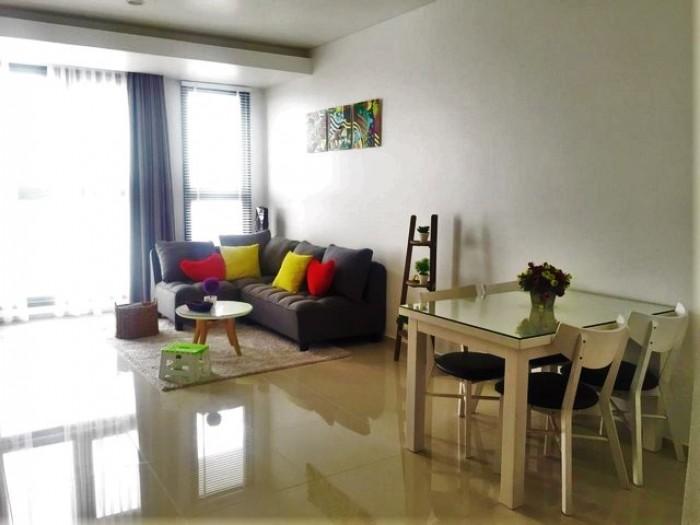 Căn hộ pear plaza 2 phòng ngủ - đầy đủ nội thất