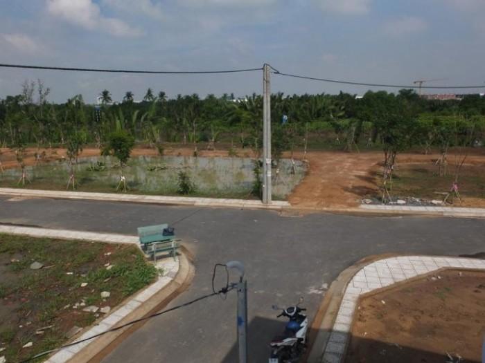 Chuyển công tác, thanh lý gấp 3 lô đất RẺ NHẤT QUẬN 9 đã có sổ, giảm giá 100tr/lô, đường VÕ VĂN HÁT.