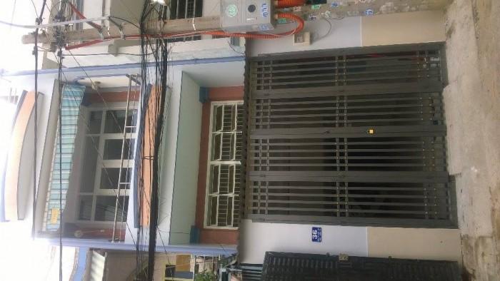 Nhà 1/ đường số 12,P.BHHA.thổ cư ,100%  chính chủ