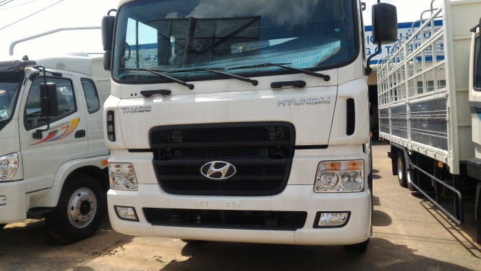 Tây ninh, Chuyên bán xe tải Hyundai nhập khẩu, hyundai 4 chân, Hyundai 4 giò, xe tải Hyundai 18 tấn, 20 tan, đời 2016, Hyundai chính hãng , Xe tải Thùng HYUNDAI HD320, tải 18t,20t,25t, Hyundai Trago, Hyundai Gold