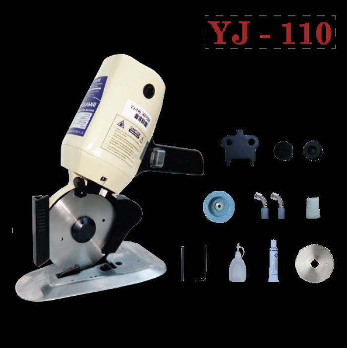 Máy cắt vải cầm tay YJ 100/1100
