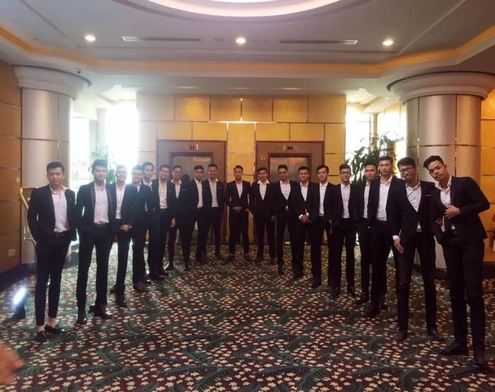 Cung cấp PB – DV Song Nhi