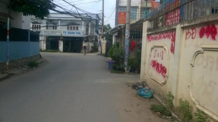 Đất Đường 9 Trường Thọ Ngay Cao Đẳng Cảnh Sát Nhân Dân DT 63.3m2