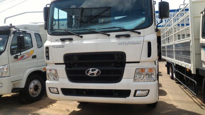 Chuyên mua bán xe tải cũ, mới, Hyundai Nhập Khẩu, xe tải Hyundai HD320