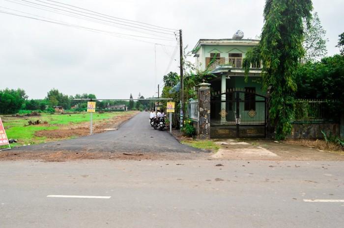 Đất thổ cư gần KCN Giang Điền, huyện Trảng Bom