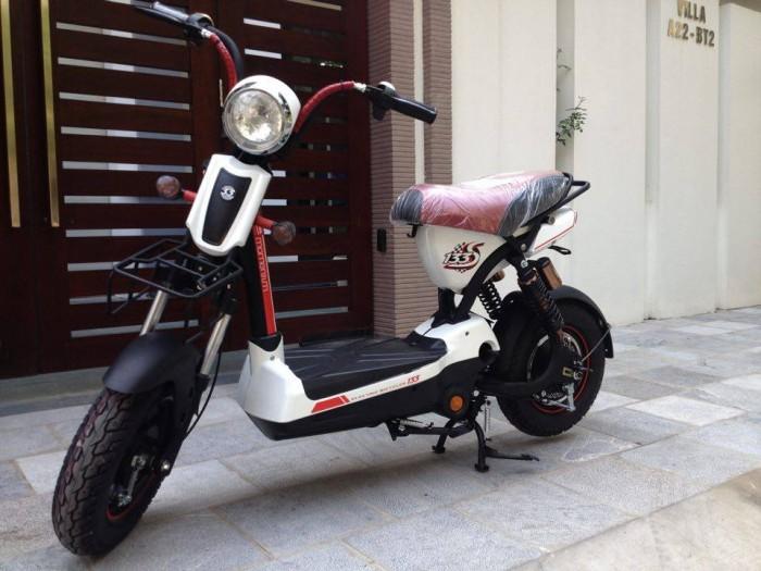 Xe đạp điện giant 133s mini