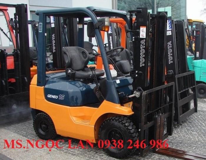 Nhập khẩu xe nâng và cho thuê xe nâng dài hạn6