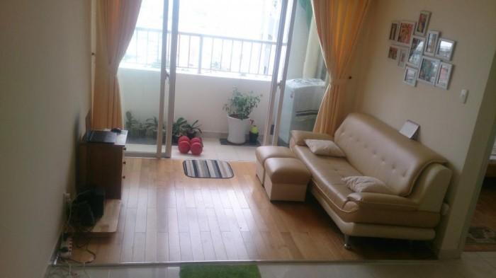 Cần cho thuê gấp căn hộ MB Babylon Quận Tân Phú, Dt : 75 m2, 2PN, nhà mới đẹp