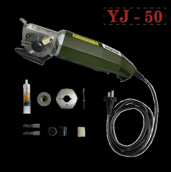 Máy cắt vải cầm tay YJ-504