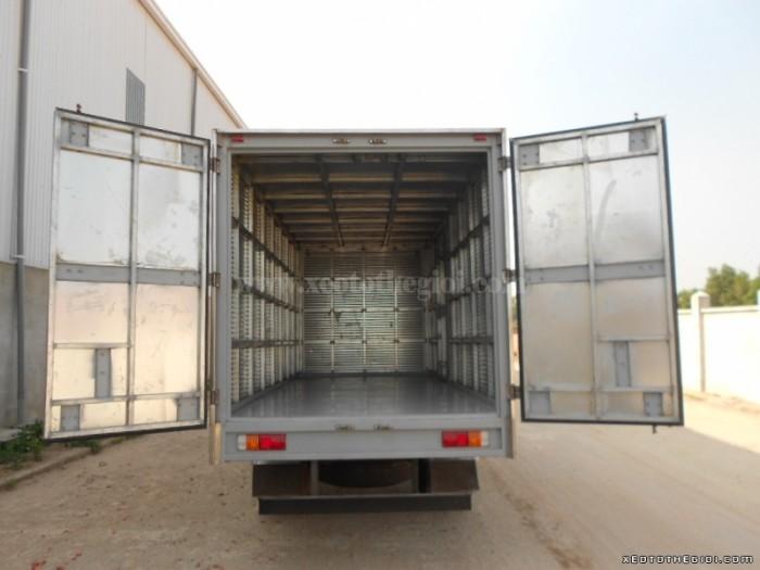 Bảng giá xe tải Hino WU342L 5 tấn, giao xe Toàn Quốc, giá chỉ 480 triệu 2