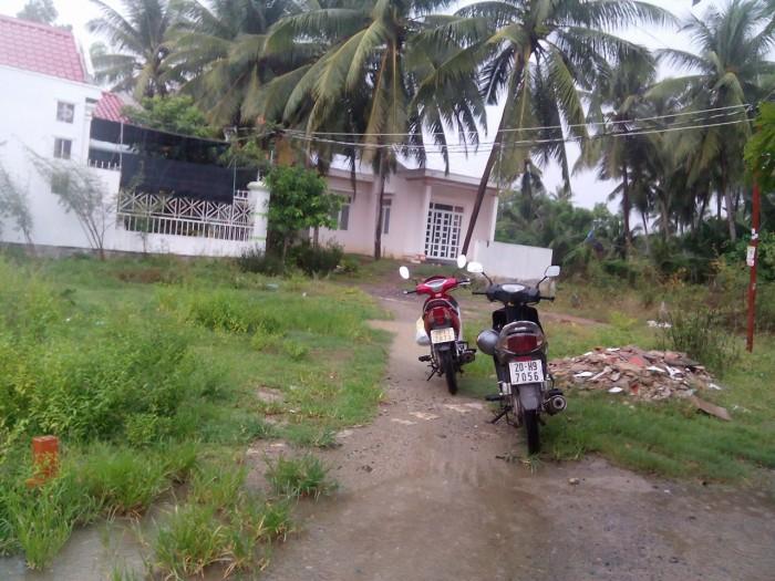 Bán mảnh đất 112m2 tại xã Vĩnh Ngọc, 2 mặt tiền.