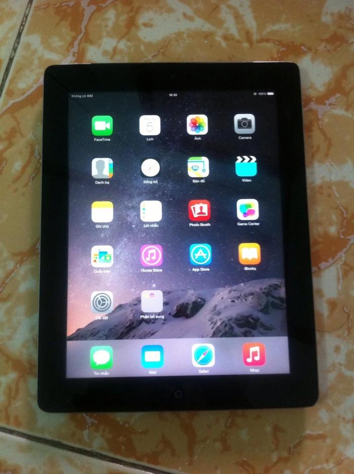 Ipad 3 Wifi 4G 16G Zin Giá Sinh Viên