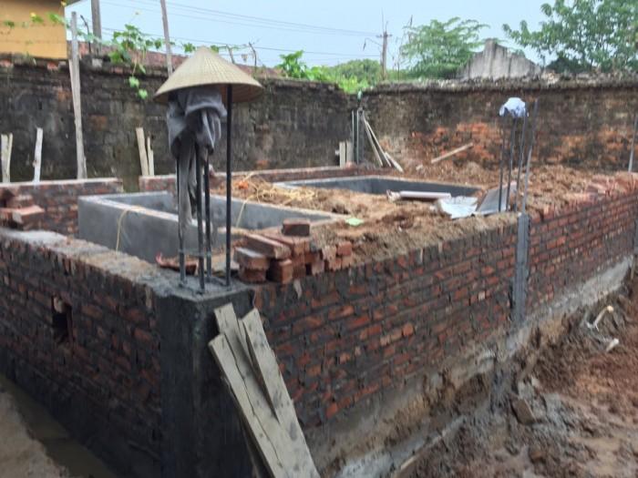 Cần bán nhà riêng mới xây 4,55m x 6,6m , mặt đường 2,5m, 3tầng, Đại Mỗ, Từ Liêm, Hà Nội.