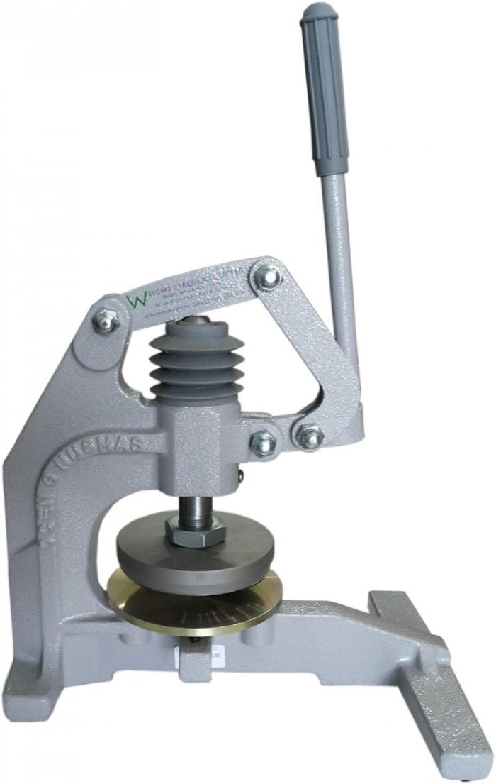 Máy cắt vải mẫu tròn SPI-20031