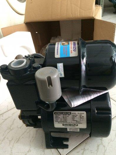 sửa máy bơm nước Shimizu tại quận bình thạnh