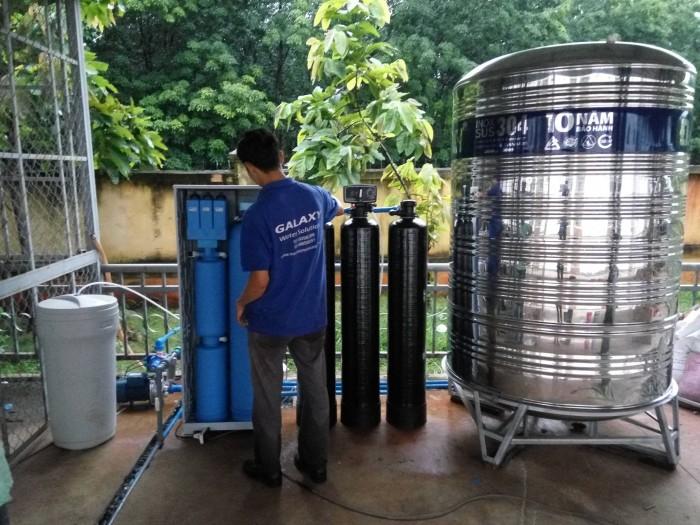 Máy lọc nước tổng cacnature thương hiệu canada,rẻ nhất tp.hcm