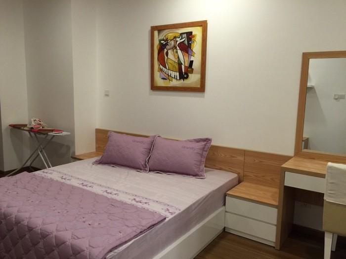 Cho thuê căn hộ pearl plaza 2 phòng ngủ - nội thất cao cấp - view sông