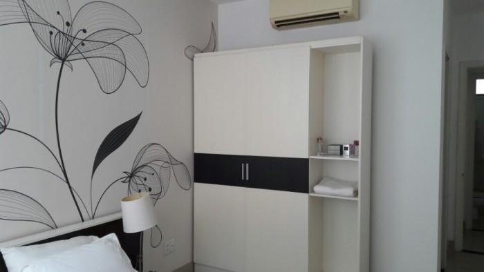 Bán căn hộ Nhơn Trạch city Center - Nơi an cư Thịnh Vượng giá chỉ từ 699 triệu/căn