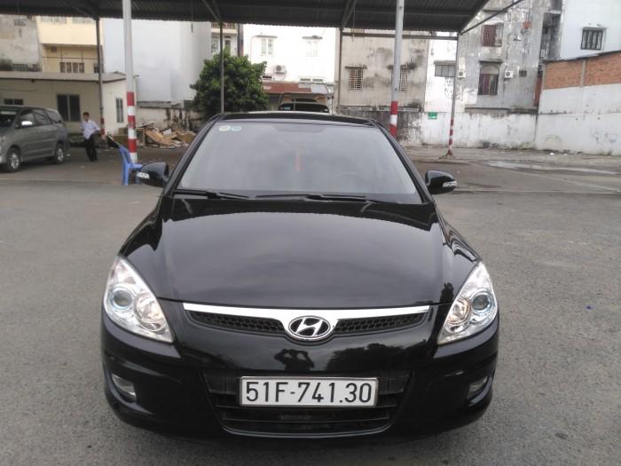 Hyundai i30 sản xuất năm 2009 Số tự động Động cơ Xăng