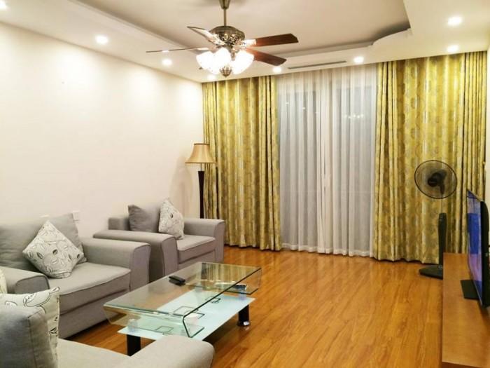 Bán chung cư mandarin hòa phát,165m2  3 ngủ đủ nội thất giá liên hệ