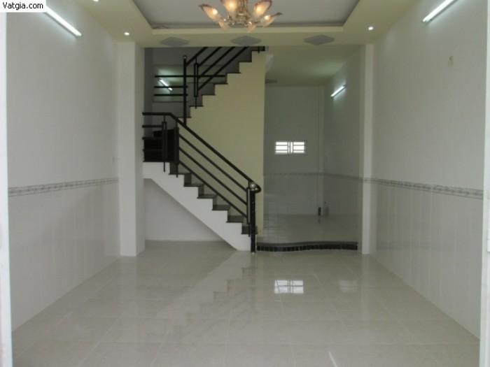 Cho thuê nhà mặt phố đường Trần Hưng Đạo, P.Phạm Ngũ Lão, Quận 1, DT: 8x20m, diện tích: 160m2, 1 lầu