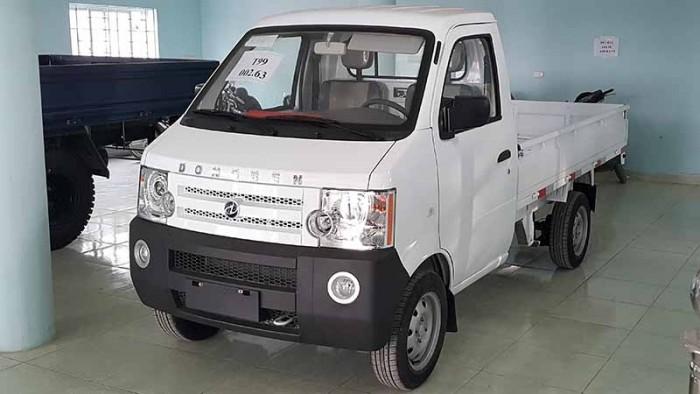 Xe tải 800kg, nhãn hiệu Dongben