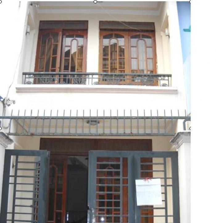 Nhà 2 mặt tiền giá rẻ shr dân cư hiện hữu tại TL9