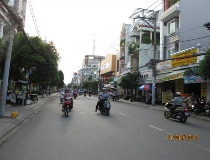Bán nhà HXH Cộng Hòa, P.13, Q.Tân Bình, DT 4x15. 2 Lầu 4,8 tỷ