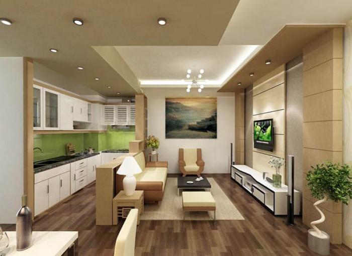 Bán nhà đẹp 5 tầng, 61m, mặt tiền 4.2m, phố Thái Thịnh, Đống Đa, giá 8.999 tỷ có thương lượng