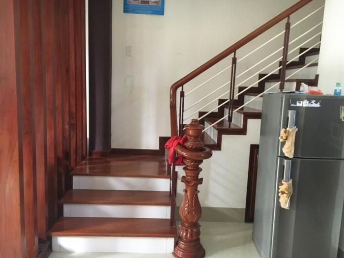 Bán Nhà Kiệt Ô Tô Phan Thanh, Thanh Khê, Đà Nẵng.