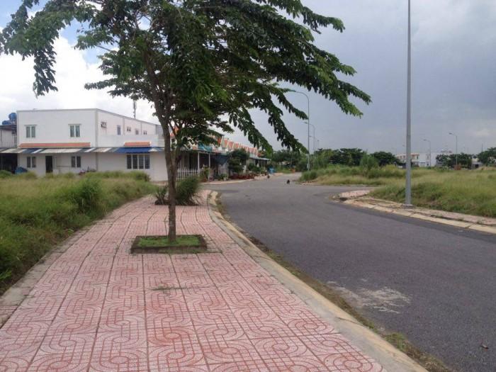 Đất thổ cư mặt tiền ngã ba Vũng Tàu ,hạ tầng hoàn thiện , đầy đủ tiện ích .