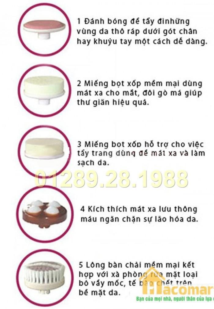 bán máy massage mặt giá hấp dẫn
