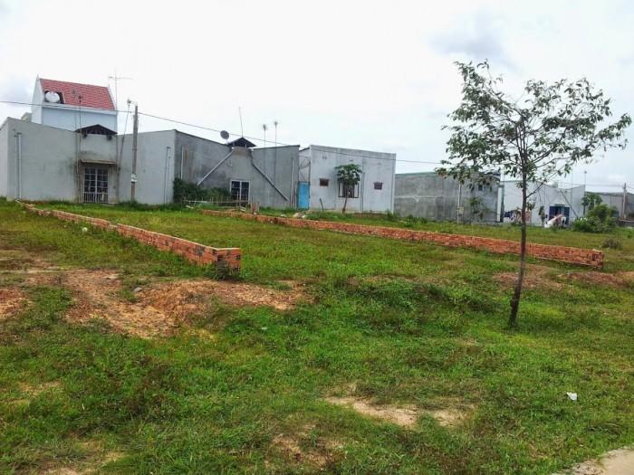 Cần bán lô đất cách mặt tiền đường QL50.. 50m DT 4.3x20m