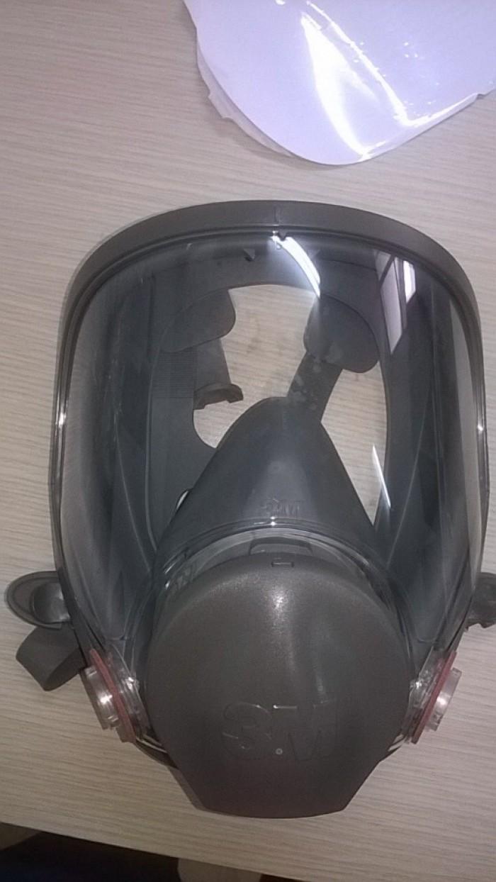 Mặt nạ phòng độc AMN-3M 6800